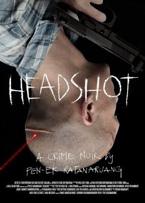 Phim Sát Thủ Đầu Đạn - Headshot
