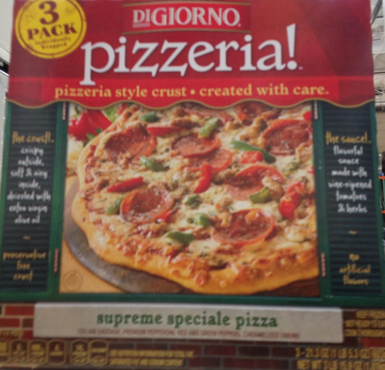 salami pizza kcal