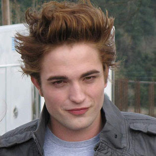 Robert Pattinson Wedding