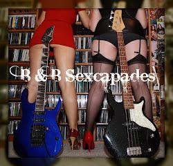B & B 2012 Calendar