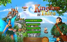 Kingdom Tales PC Game
