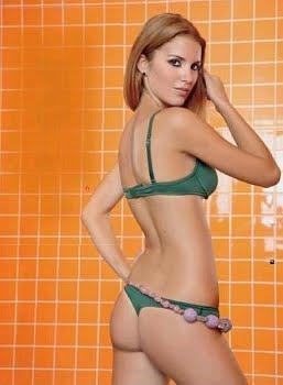 Joana Vieira é Capa da Playboy Portugal de Março
