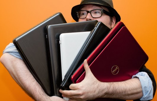 How to Find a Perfect Laptop for Personal and Professional Usage