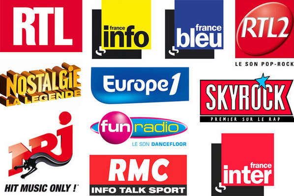 Audiences radios Médiamétrie janvier mars 2011