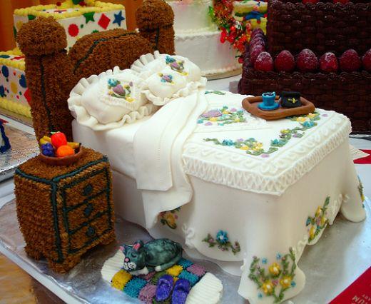Unbelievable Cakes Amazing Work