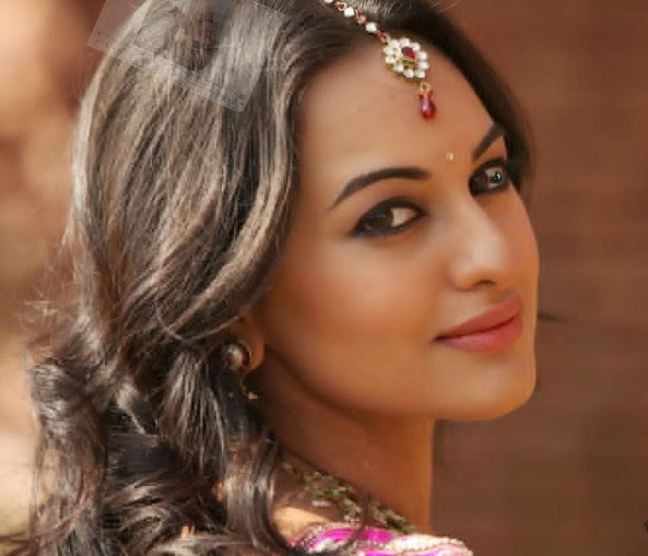 Top 5 Sonakshi Sinha Wallpapers For Mobile & Desktop 2017 ...
