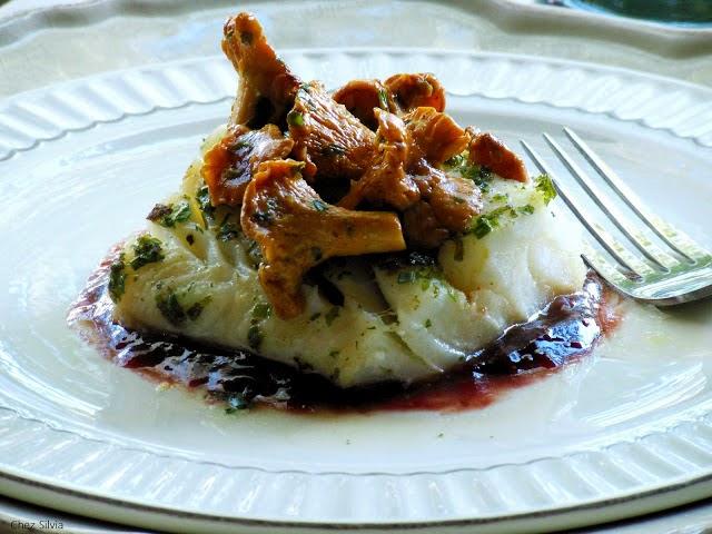 Platos con bacalao cuaresma y semana santa chez silvia for Como cocinar bacalao al horno