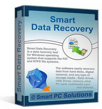 Download Smart Data Recovery 4.4 Datecode