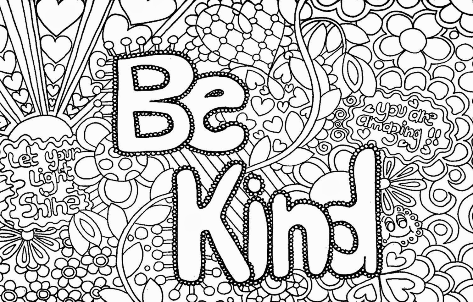 Coloring pages for 7th graders - Coloring pages for 7th graders coloring pages for 7th graders coloring pages for teenagers coloringpages4kid