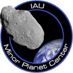 IAU Minor Planet Center