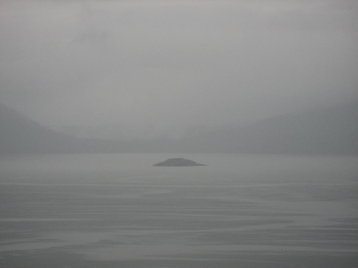 One Lone Island