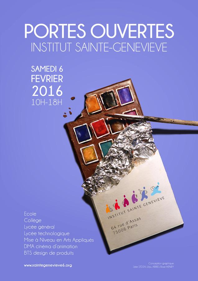 1 re arts appliqu s ste genevi ve portes ouvertes 2016 - Lycee sainte genevieve versailles portes ouvertes ...
