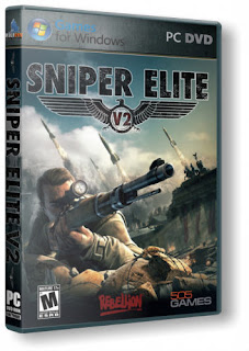 Download - Jogo Sniper V2 Elite - FullRip Black Box PC (2012)