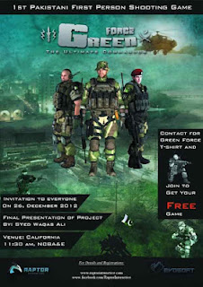 Green Force The Ultimate Commandos Free Download