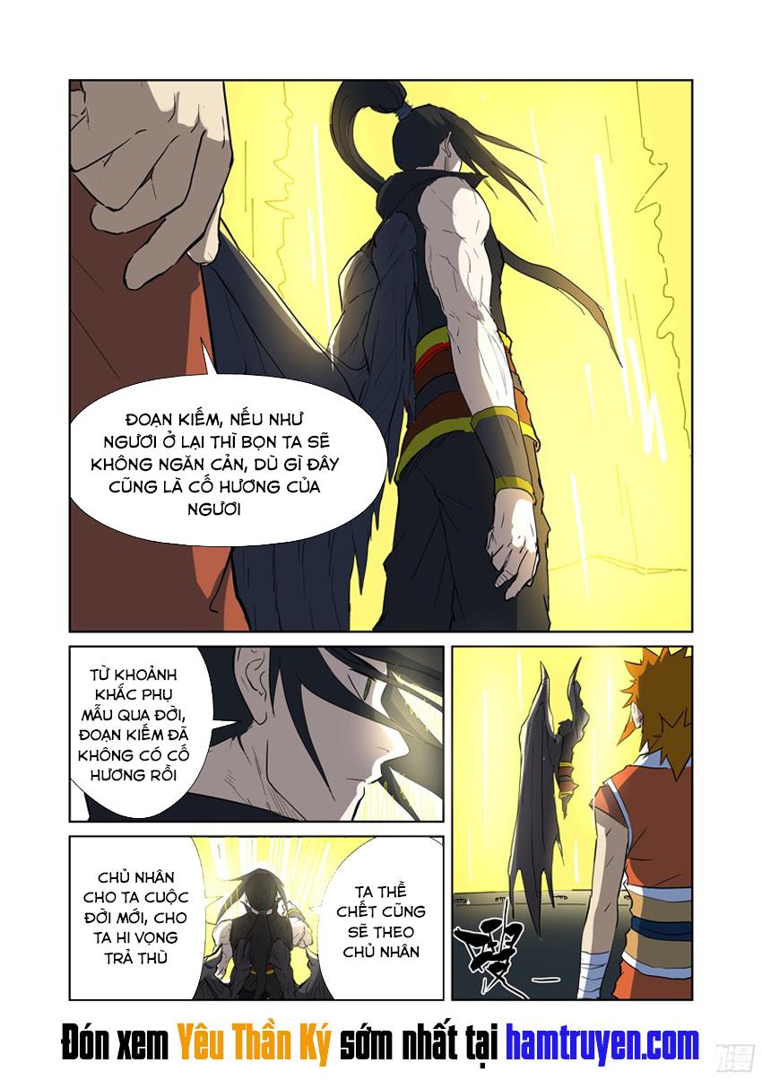 Yêu Thần Ký Chapter 173.5 - Hamtruyen.vn