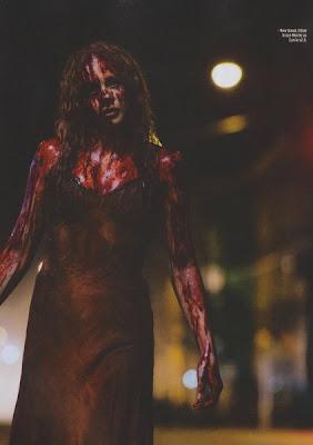 Carrie Remake Chloe Grace Moretz