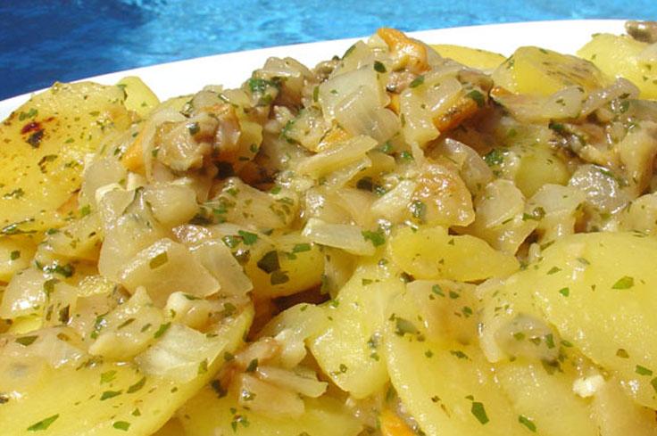 Falsarius chef blog de cocina f cil y recetas para el - Como cocinar berberechos ...