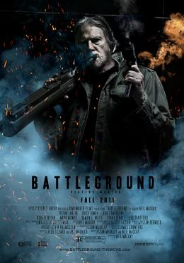 Battleground (2011)