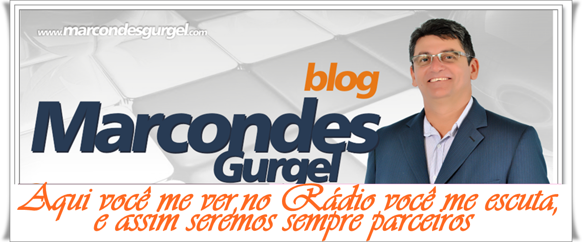 Blog do Marcondes Gurgel .:.