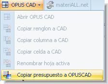 Opus Planet 015 Numeros Generadores Opus CAD