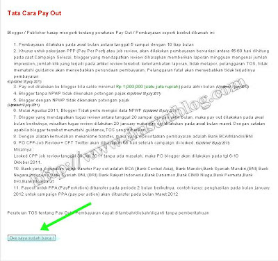 proses pendaftaran akun IBN