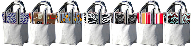 Borse Di Stoffa Fatte In Casa : A zonzo per idee borsa su misura con la tua stoffa riciclata