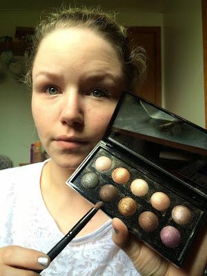 sephora nude eyeshadow palette
