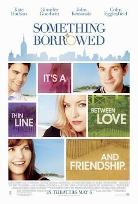 Yu Lm Chng Bn - Something Borrowed 2011
