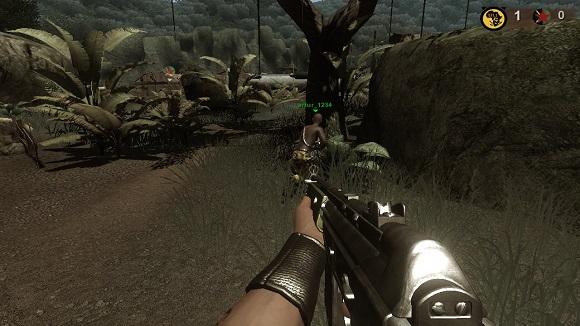 Far Cry 2 PC Full İndir