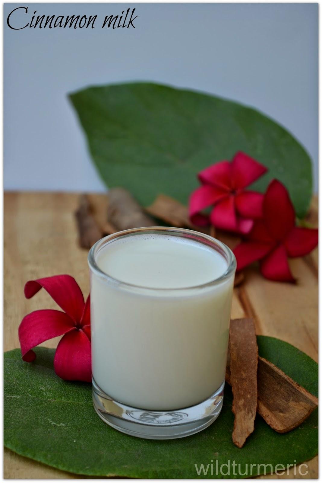 6 Amazing Health Benefits of Cinnamon Milk + Recipe
