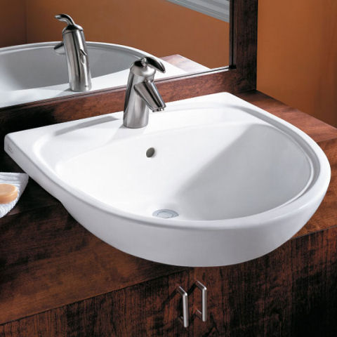 A Few Of My Favorite ADA Wheelchair Accessible Bathroom SInks What - Handicap bathroom faucets