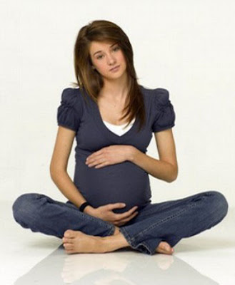 Pregnancy in adolescence