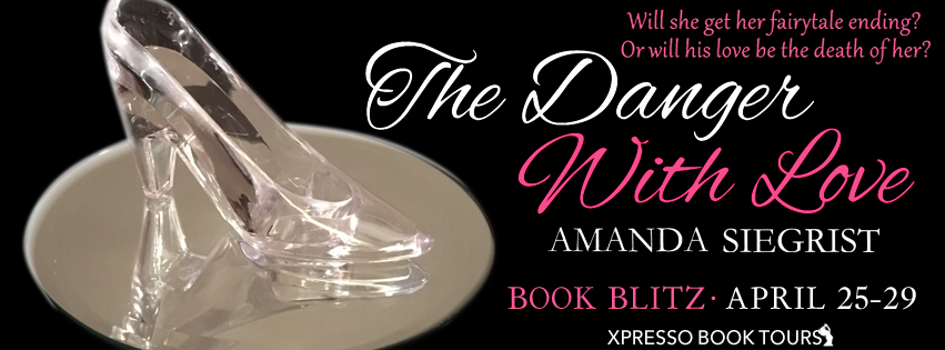 The Danger With Love Book Blitz