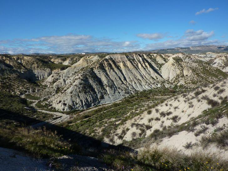 Vino paisaje y vianda purific ndonos en los ba os de mula - Banos de mula el pozo ...