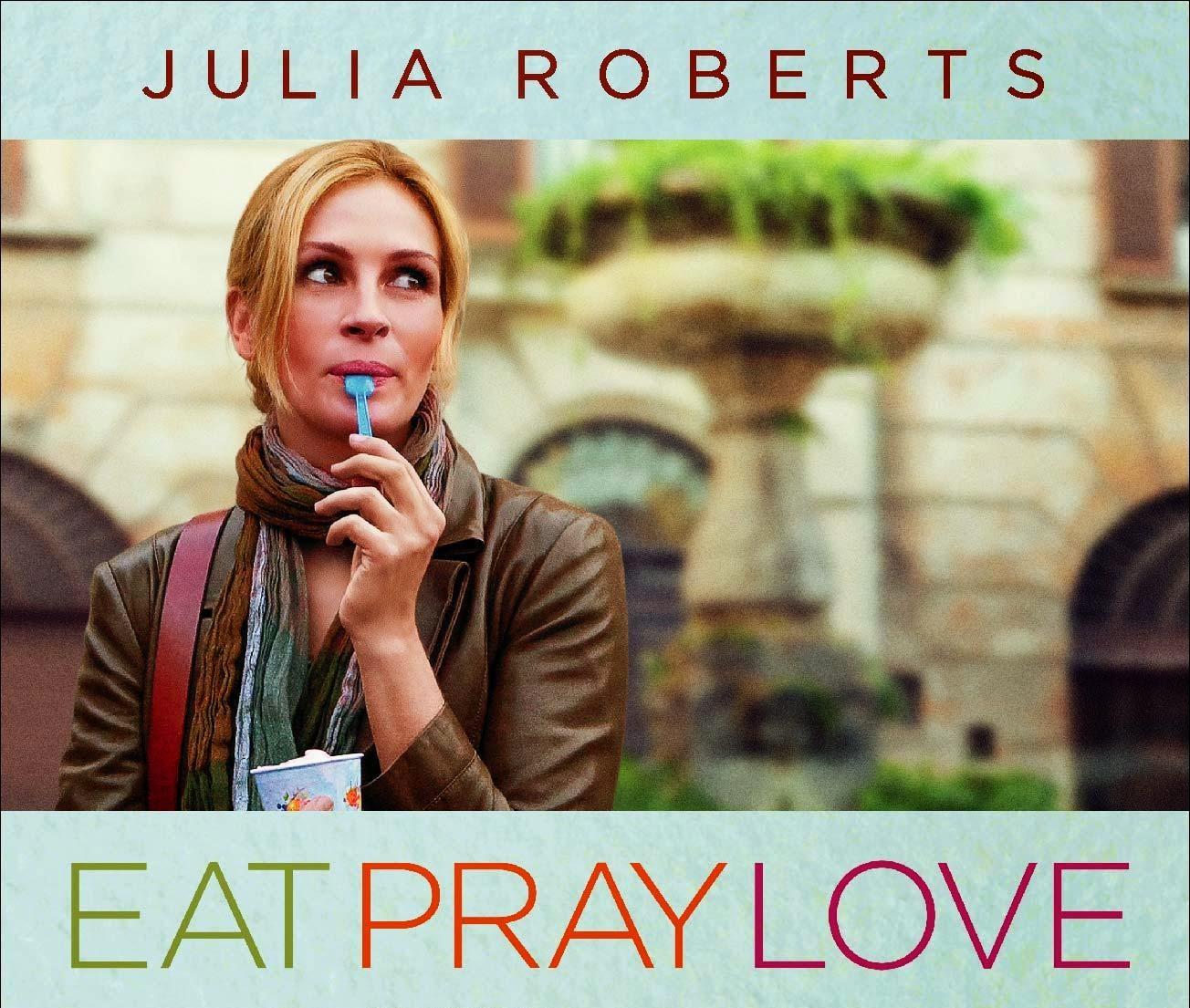 Eat Pray Love movie review & film summary (2010) | Roger Ebert