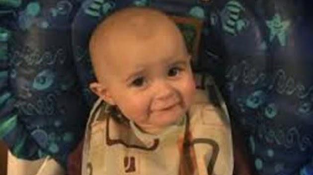 فيديو لطفلة بعمر 10 أشهر يحقق ملايين المشاهدات !
