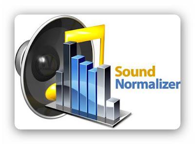 Sound Normalizer 4.2 Final Portable – Haz que el audio suene mejor