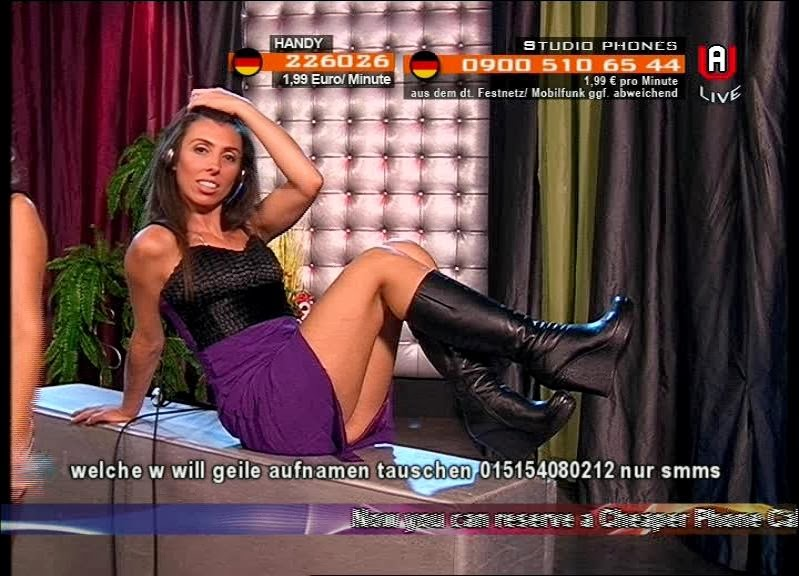 Eurotic tv models sabrina