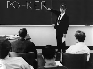 coaching poker