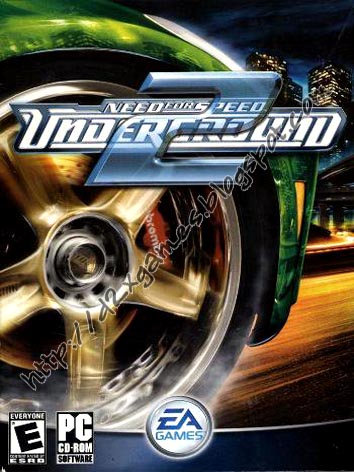Free Download Games - Need For Speed Underground 2