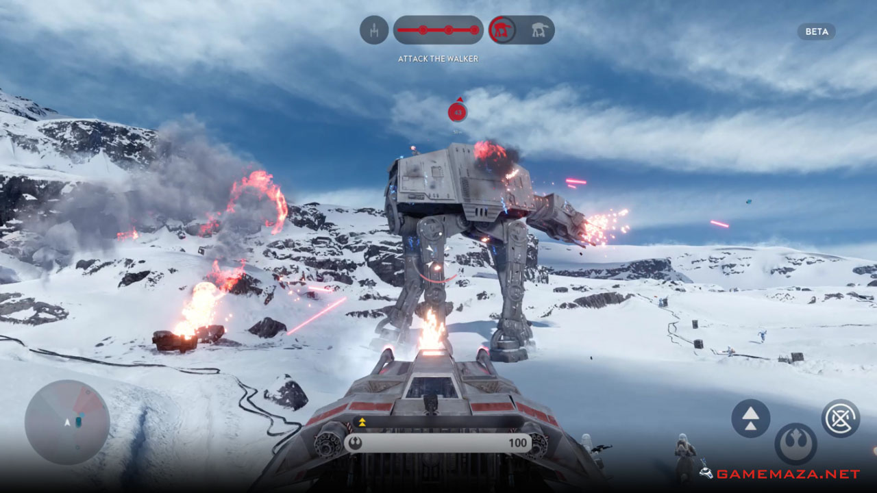 how to join games in battlefront