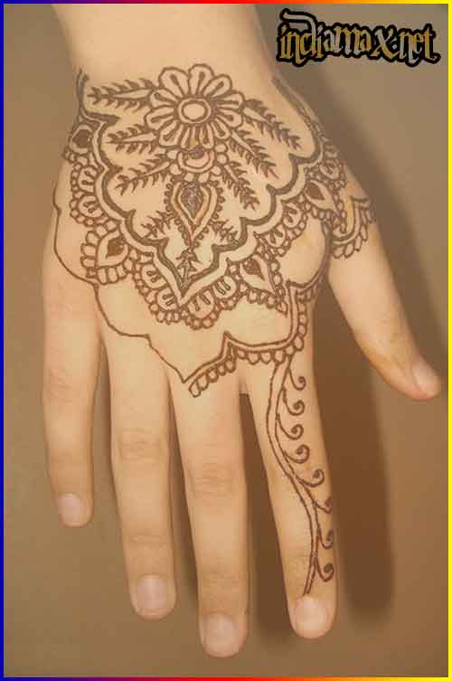 mehndi designs for fingers latest pictures arabic indian