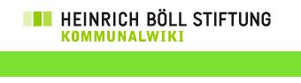 kommunalpolitische Wissensplattform der Böll-Stiftung