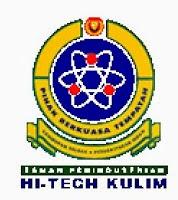 Jawatan Kerja Kosong Pihak Berkuasa Tempatan Hi-Tech Kulim logo www.ohjob.com
