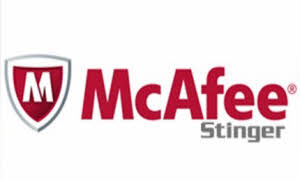 McAfee Stinger 12.1.0.818 Download