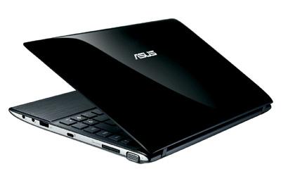 Review Asus Eee PC Flacer 1225C Lengkap