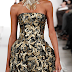 NYFW FALL 2014 Ready-To-Wear Featuring Oscar de la Renta
