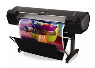HP Designjet Z5200 Driver Download, Printer Review all