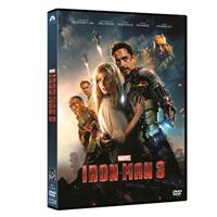 Iron Man 3: a la venta en Blu-Ray y DVD el 28 de Agosto