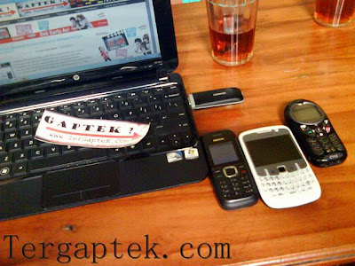 ngirim ke blackberry bluetooth